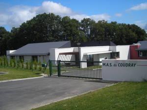 maison d'accueil spécialisée chapelle-caro