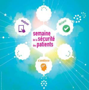 semaine sécurité des patients 2016