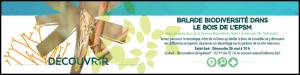 Balade Développement Durable EPSM Morbihan