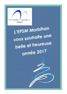 carte de voeux epsm 2017